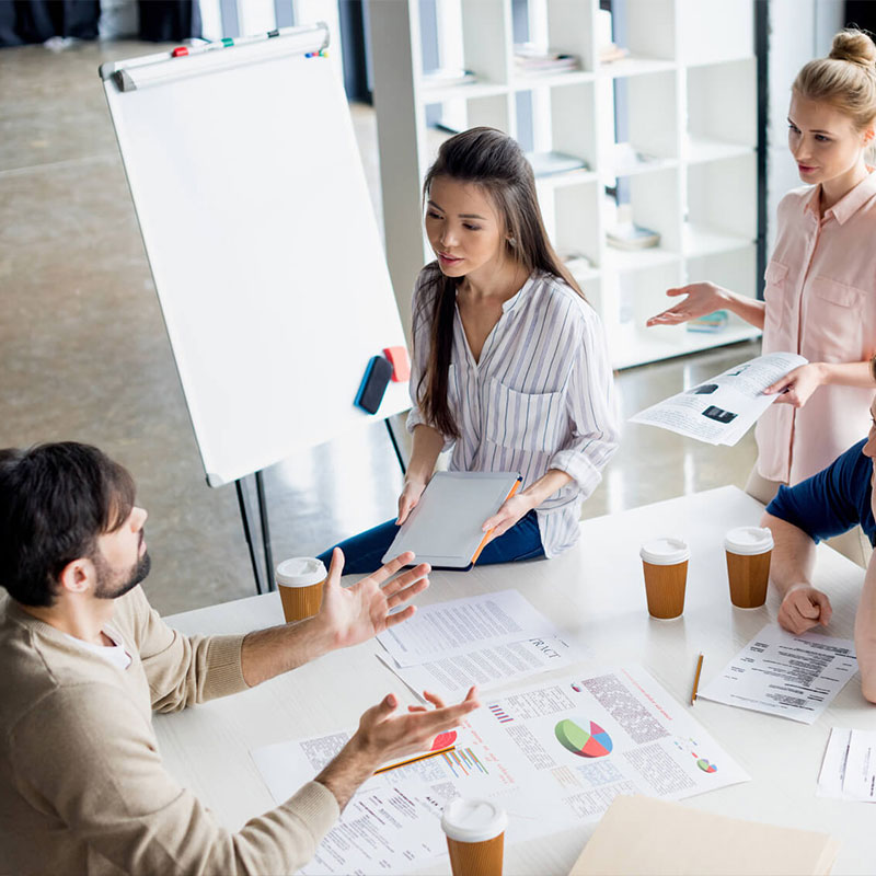 Nuova competitività per le PMI