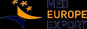MED EUROPE EXPORT